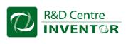 Logo R&D Centre INVENTOR Sp. z o.o.